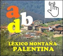 Léxico montaña palentina, apamplado-apea