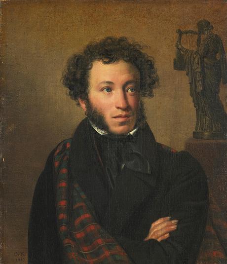 De cómo la poesía dio lugar a las cadenas de Markov