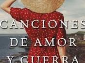 Reseña: Canciones amor guerra Santa Montefiore