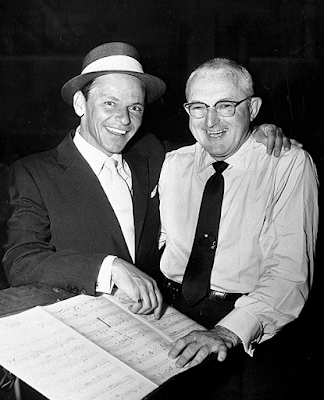 Encuentros Sinatra. Recordamos Tommy: remember Tommy