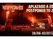 Resurrection Fest 2020, Aplazamiento noticias