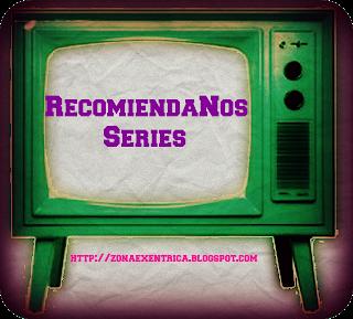 RecomiendaNos Series #16.