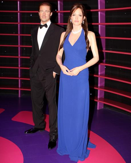 Angelina Jolie y la madre de Brad Pitt en suegras tóxicas