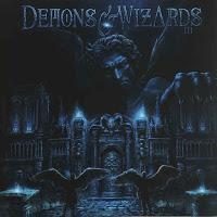III - DEMONS & WIZARDS