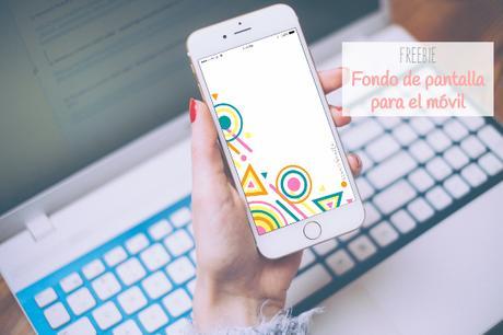Fondo de pantalla para el móvil - junio