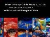 Tejiendo Afectos Sevilla para hombres: Domingo 24/5 horas