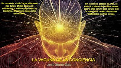 LA VACUNA DE LA CONCIENCIA. Video