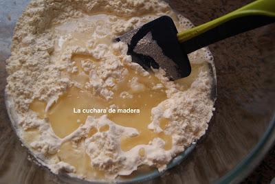 TORTILLAS  CASERAS PARA QUESADILLAS