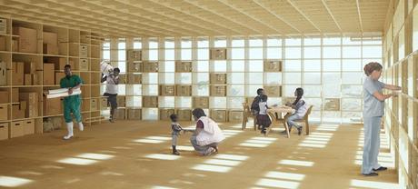 Screenshot_328 arquitectura sostenible áfrica Subsahariana NEWS - LO MAS NUEVO