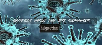 Enigmatium, un escape room virtual para toda la familia