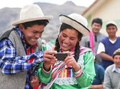Áreas rurales tendrán servicios comunicación