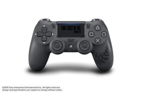 PS4 Pro tendrá edición limitada de The Last of Us 2