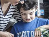 Hábitos higiene bucodental desde pequeños #OralBKids