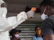 sido constante baja tasa mortalidad coronavirus República Dominicana.