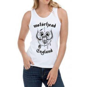 Las Mejores Camisetas de Rock