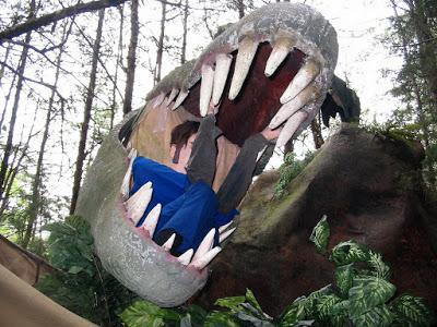 Dinosaur Kingdom II