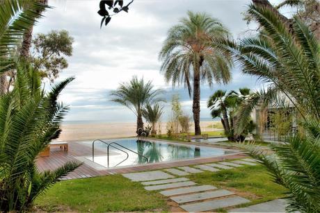 Disfruta de un Verano…a pie de Playa!!.