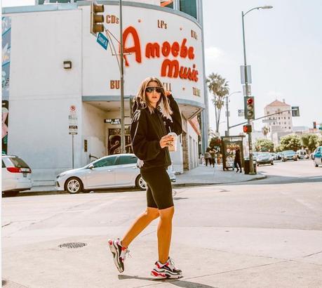 Shorts Ciclistas, la tendencia que (no) llevaré