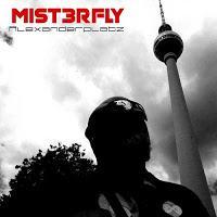 Mist3rfly trabaja en un disco para este año y estrena single llamado Alexanderplatz