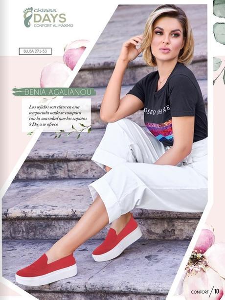 catalogo Price shoes para la temporada 2020