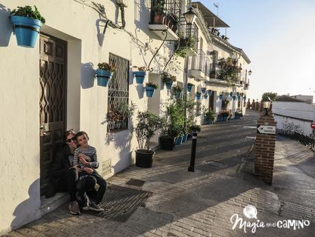 Qué hacer en Mijas, un pueblo blanco de Andalucía