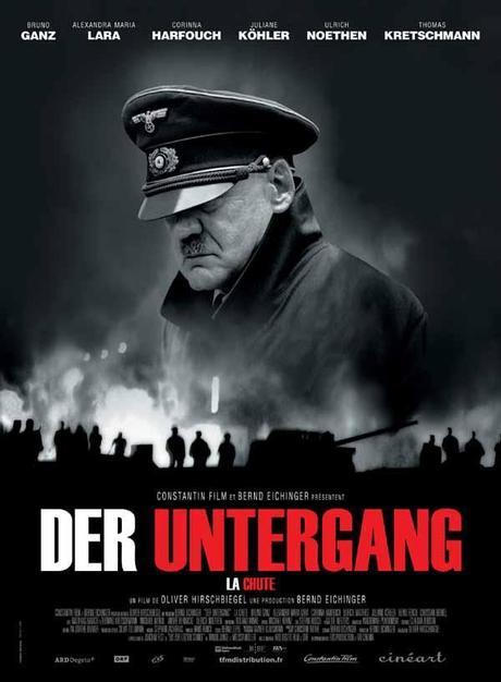 EL HUNDIMIENTO- Oliver Hirschbiegel