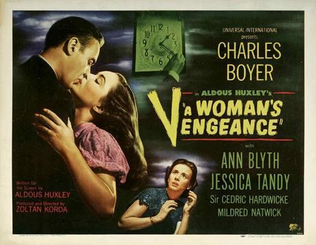 VENGANZA DE MUJER (A Woman's Vengeance) 1848 VOSE