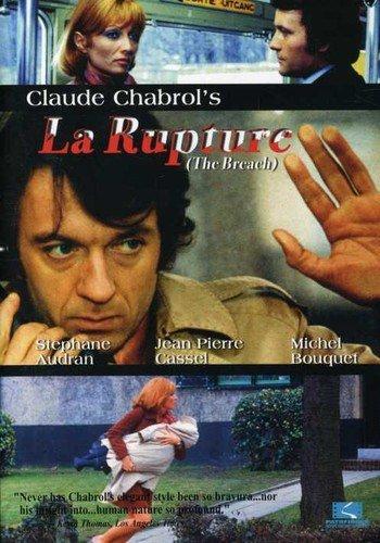 LA RUPTURA - Claude Chabrol