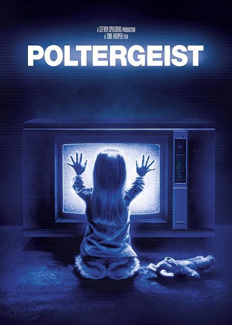 POLTERGEIST 1 - 1982
