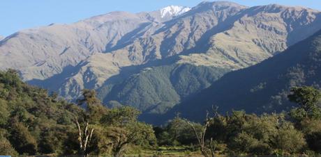 Parque Nacional Aconquija, uno de los grandes atractivos del noroeste argentino.
