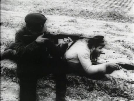 Les carabiniers - 1963