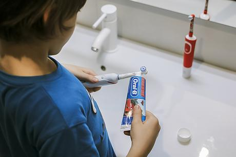 Cepillos de dientes eléctricos ¿valen la pena?