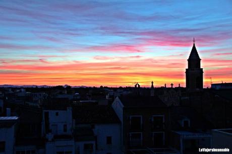 Diario de la cuarentena | Lo que veo desde mi ventana