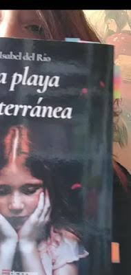 Breve vídeo-presentación de LA PLAYA SUBTERRÁNEA