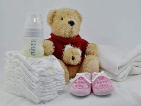 Canastillas para bebés, el regalo ideal para un recién nacido