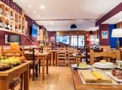 Restaurant Esquirol adopta medidas prevención seguridad antes reapertura