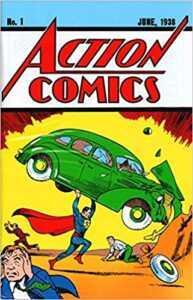 Mejores series de superhéroes
