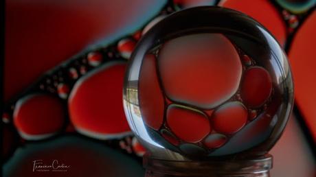 Fotografía Creativa IV - Esfera de Cristal