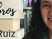 libros Carlos Ruiz Zafón Youtube