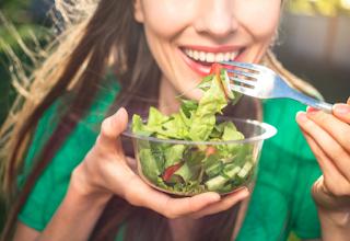El buen cuidado del intestino influye en el bienestar o equilibrio del organismo