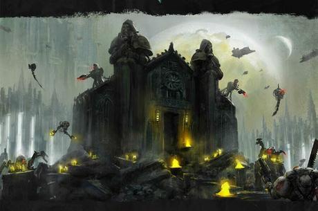 Mas rol contra el COVID 19: Wrath & Glory, Cyberpunk 2020 y mas