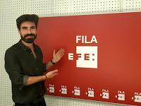 Cinedania: Fila EFE - Nº 20. Entrevista Premios Yago y especial ...