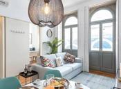 Muebles elementos pueden faltar apartamento turístico