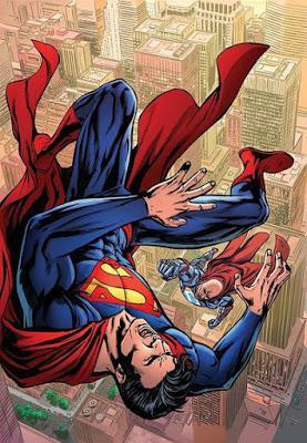 Superman: Man of Steel Sourcebook (DC Heroes 2nd ed, 1992)