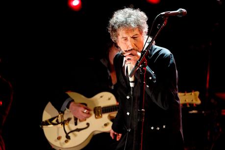 Bob Dylan, el 'Falso Profeta' en tiempos del Coronavirus