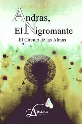 Andras, el Nigromante: Capítulo I