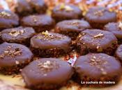 Galletas limon, coco chocolate