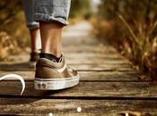 Caminar durante desescalada, casi obligatorio, para mantener salud general
