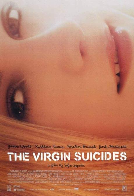 """""""Las Vírgenes Suicidas"""", Jeffrey Eugenides/Sofia Coppola"""