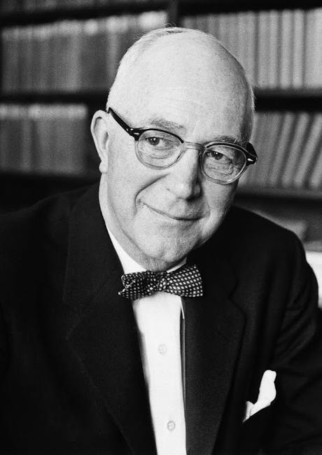 Gordon Willard Allport (11 de Noviembre, 1897 – 9 de Octubre, 1967).